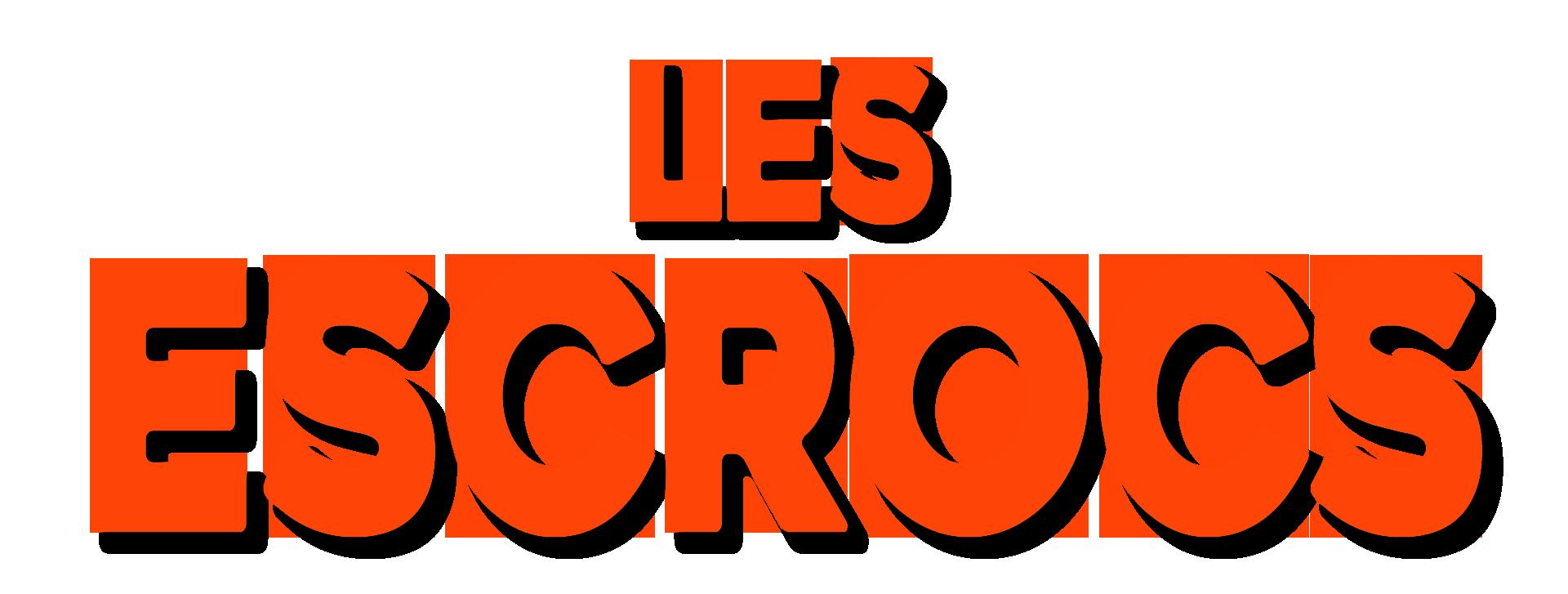 LES ESCROCS